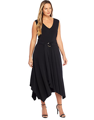 Plus Size Maxi Dress | THE LIMITED
