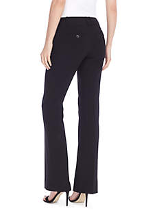 The New Drew Bootcut Pant in Modern Stretch - Petite