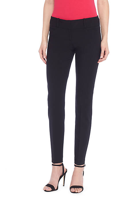The New Drew Skinny Pant in Modern Stretch - Petite