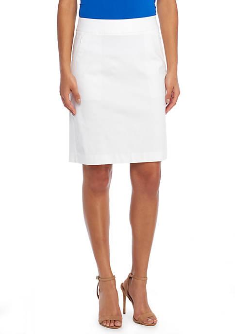 Exact Stretch Skirt