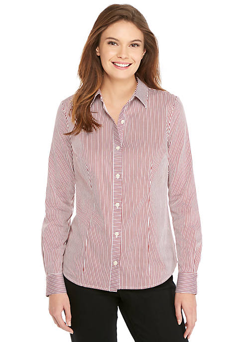 Voyage Striped Shirt
