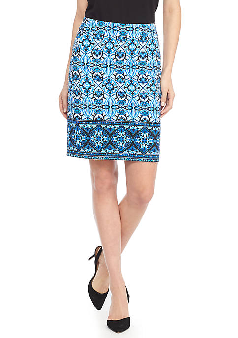 Exact Stretch Skirt