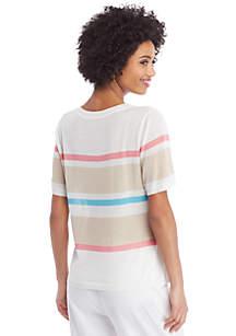 T-Shirt Sweater