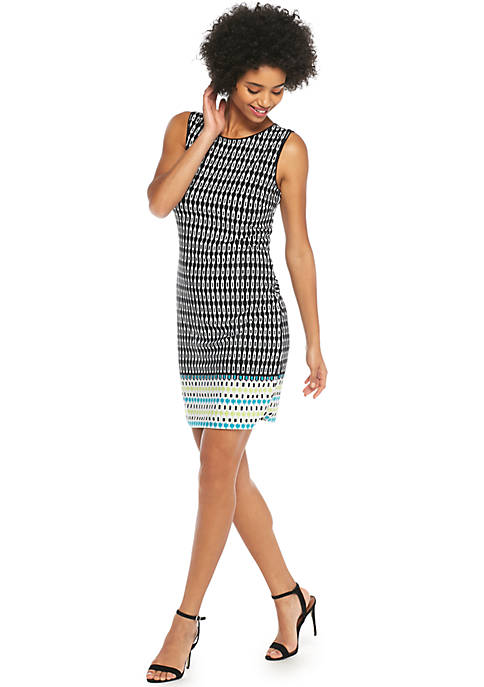 Petite Reversible ITY Dress