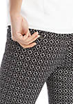 Petite Signature Ankle Pants in Exact Stretch