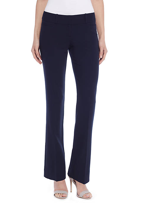 The New Drew Bootcut Pant in Modern Stretch - Regular