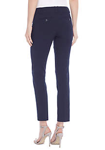 The New Drew Ankle Pant in Modern Stretch - Regular
