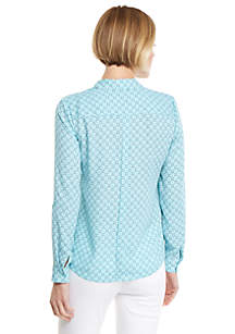42828a81c00 Women's Blouses & Shirts | THE LIMITED