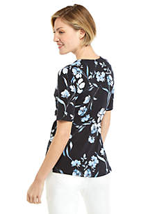 790608a2a3 Petite Blouses & Women's Shirts Perfect for Work | THE LIMITED