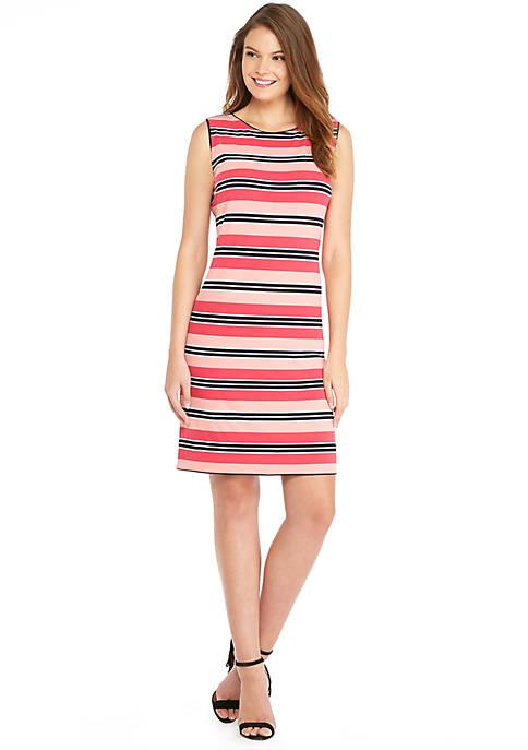 Sleeveless Reversible Dress