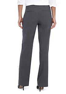 Signature Bootcut Pant In Modern Stretch Short