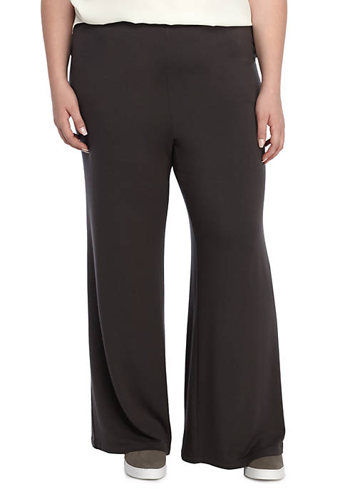 Plus Size Cozy Pant