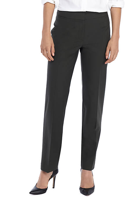 Signature Straight Pant in Modern Stretch