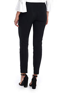 Petite Signature Pull-on Skinny Pant in Exact Stretch