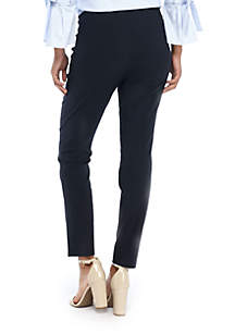 Signature Pull On Skinny Pants in Exact Stretch