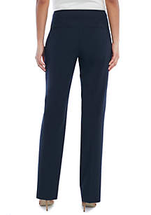 Petite Signature Bootcut Pant in Modern Stretch