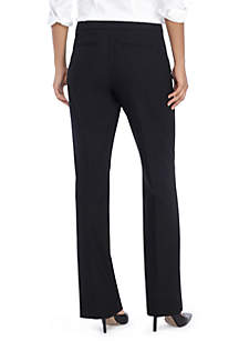 Signature Bootcut Pant in Modern Stretch - Short