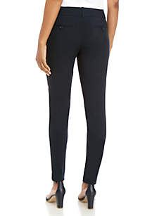 Signature Skinny Pants in Exact Stretch