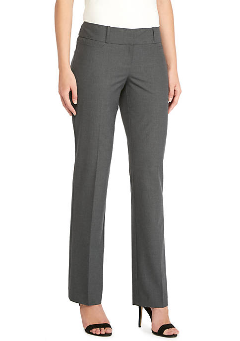 The New Drew Bootcut Pant in Modern Stretch