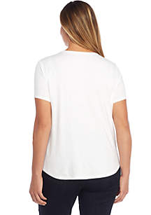 Plus Size Fashion Tee