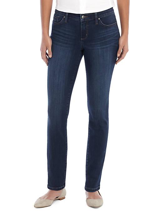 Skinny Full Length Jeans