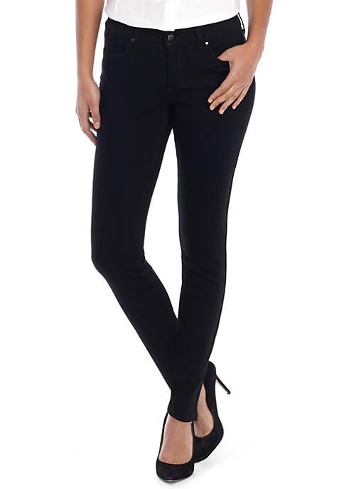 Skinny Full Length Jeans - Tall