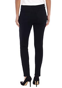 Skinny Full Length Jeans - Tall