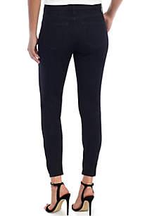 Petite Skinny Full Length Jeans