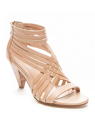 THE LIMITED Adonna Memory Foam Heel Sandal LR2XzNzu