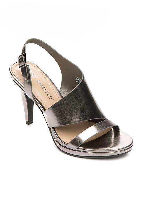 Terra Heel Sandal