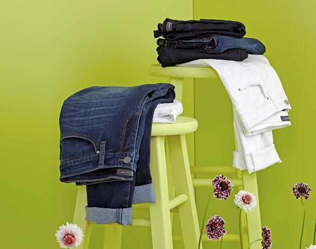 Wardrobe essentials - 14.99 Denim. Shop Now.