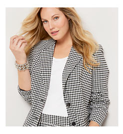 81deae4e6cc36 Trendy Plus Size Clothing | THE LIMITED