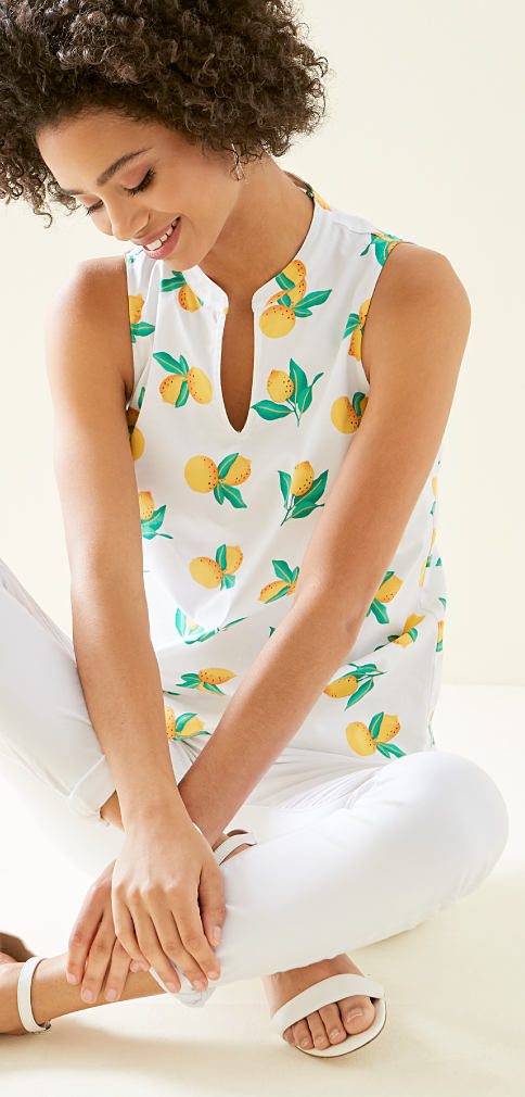 a2a7f8c5212 Women's Cute and Trendy Tops | THE LIMITED